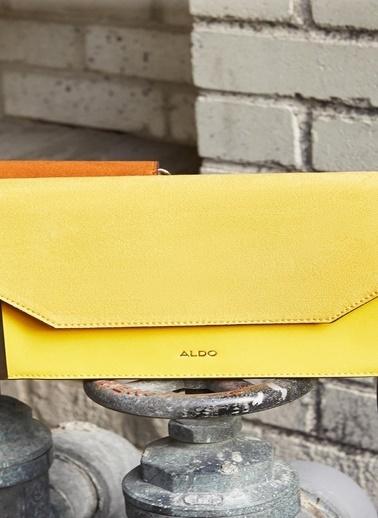 Aldo Omuz Çantası Sarı